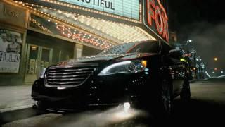 Eminem Chrysler Super Bowl Commercial   Imported From Detroit 2011