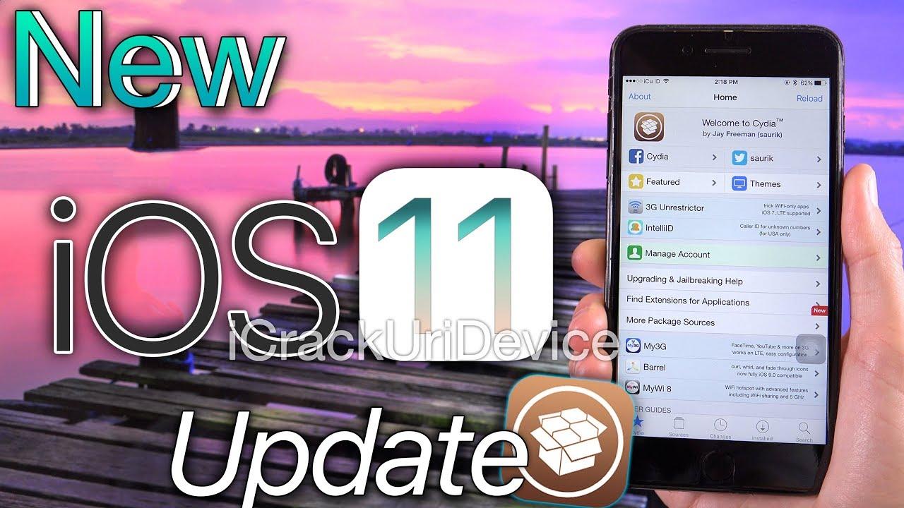 1b7fa261828 iOS 11 Jailbreak UPDATE! Pangu Notice & iOS 11.0 Release - YouTube