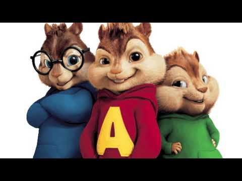 Alvin and the Chipmunks Sing Mi Gente By J Balvin