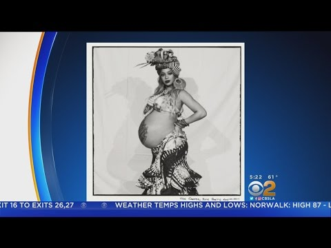 Download Youtube: Beyonce Skips Billboard Music Awards For Star-Studded Baby Shower