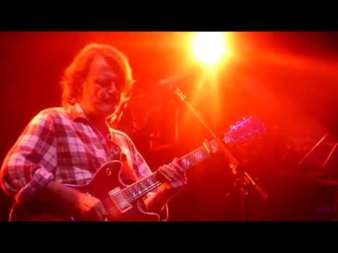 Widespread Panic - Vampire Blues [Neil Young cover] (Houston 10.27.13) HD