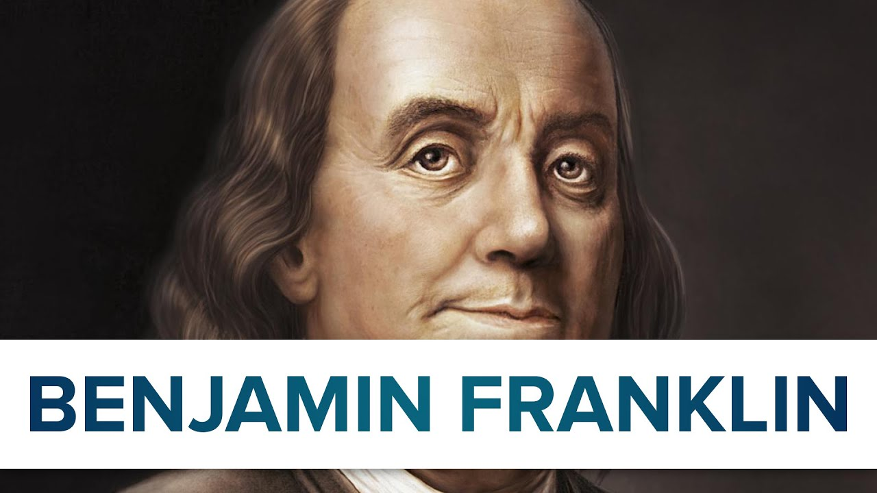 top facts benjamin franklin top facts
