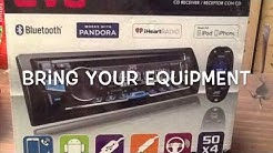 2259373369 Tim Car Stereo And Audio Installation Baton Rouge La 225-937-3369