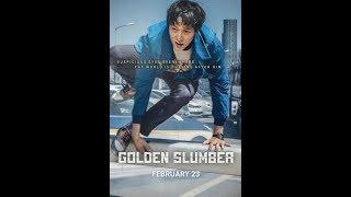 Golden Slumber -  trailer