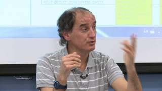 L'économie sociale comme réponse à la crise  - Jean-François Draperi, Montréal, CRISES, 2015