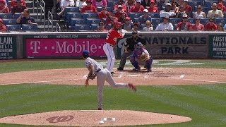 Top 5 Most Slowest Pitches Ever