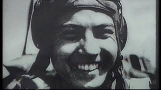 «Штурмовик» - фильм о дважды Герое Советского Союза Мусе Гайсиновиче Гарееве. 2003 год