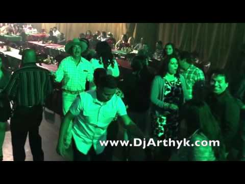 Fresh Venture Foods Christmas Party 2015 (Dj Arthyk)