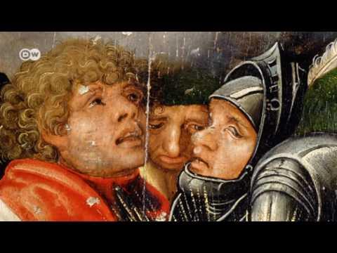 Los Cranach y la modernidad en la Edad Media   ZonaDocu