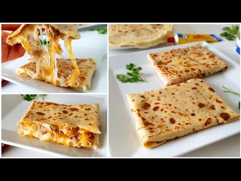 crepes-best-recipe-{easy-and-cheesy}-⚜-meilleures-crêpes-⚜-وصفة-كريب-ناجحة-100%-بالتفصيل:-مذاق-روعة