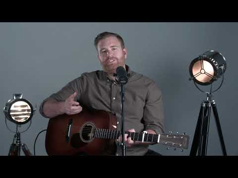 Be Lifted High - Bethel Music // Acoustic Guitar Tutorial