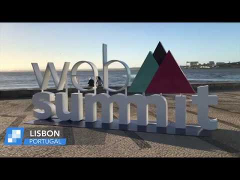 The Community Development Team Tackles Web Summit in Lisbon
