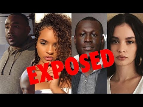 How Your Faves REALLY Feel about Dark Skinned Women | Colorist Bullies Exposed (re-upload)