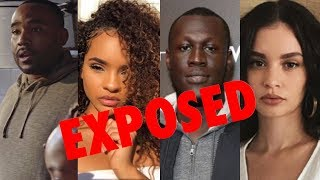 How Your Faves REALLY Feel about Dark Skinned Women | Colorist Bullies Exposed (re-upload) thumbnail