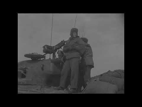 Heavy Mortar Platoon - Inchon Korea (Feb. 4, 1951)