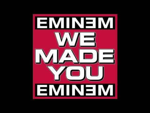 Eminem - We Made You HD