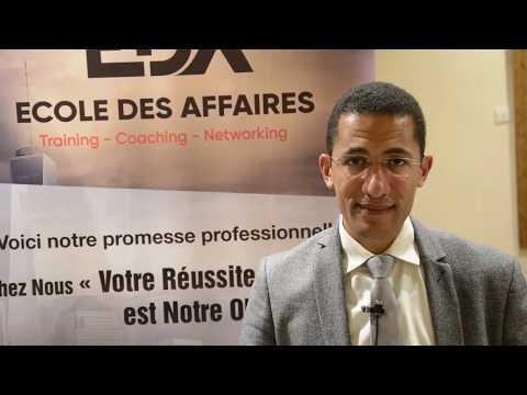 Ecole Des Affairespar Coach Saifeddine EL GHARBAOUI