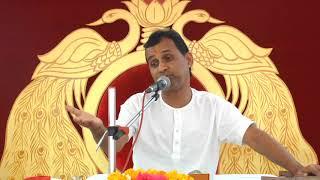 Hari sharan ji Bhagavat Day-4 [ Khudiya parivar]