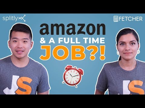 Crushing Amazon while still at a Full-Time Job | Seller Strategies I Jungle Scout thumbnail