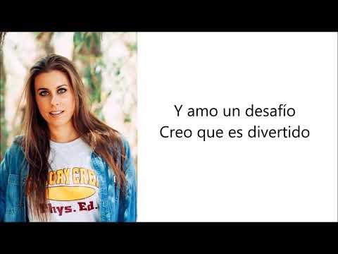 Cimorelli - Sad Girls Club (Letra en español)