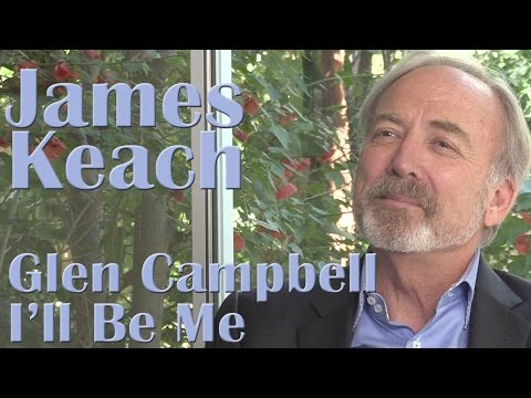 DP/30: Glen Campbell: I'll Be Me, James Keach