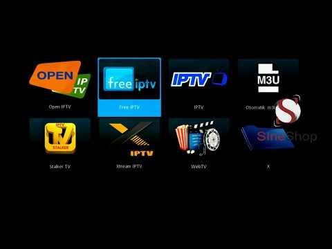 Hiremco Turbo IPTV Free Iptv Kanalları  Sineshop.com
