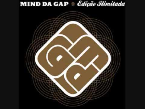 Mind Da Gap - Somos Mc´s (Com Rey).wmv