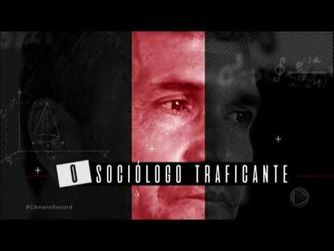Sociólogo é condenado a 8 anos de prisão ao ser flagrado com 18 kg de cocaína