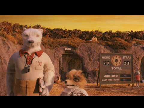 Fantastic Mr Fox Rules Of Whackbat Game Youtube