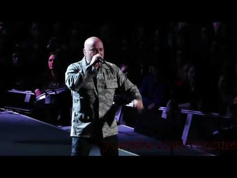 Disturbed - Indestructible - Live HD (Wells Fargo Center 2019)
