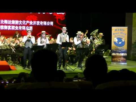 Dixieland Jam - Bob Lowden - Koninklijke...