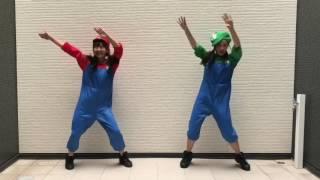 ㅤㅤㅤㅤㅤㅤㅤㅤㅤㅤㅤㅤㅤ きなことまっちゃ第3弾!! マリオとルイー...