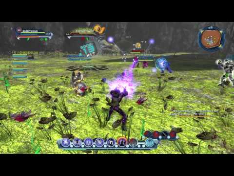 DC Universe Online: First Time Steppenwolf