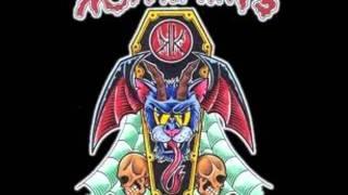 Koffin Kats - Beat My Guest