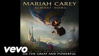 Repeat youtube video Mariah Carey - Almost Home (Audio)