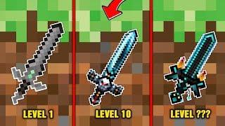 Minecraft NHƯNG BẠN CÓ THỂ SỞ HỮU NHỮNG THANH KIẾM VIP NHẤT !!!