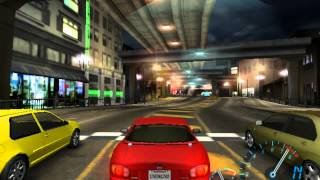 Need For Speed Underground - Episodio 5