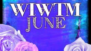 WIWTM June 2016 | Reusable Menstrual Products