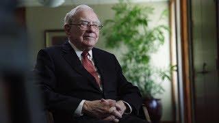 Warren Buffett Explains the 2008 Financial Crisis