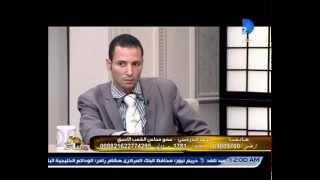 خناقة علي الهواء مع تاجر الحشيش في حلقة وائل الإبراشي وبناشد للقبض عليه علي الهواء-  7-4-2015