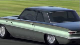 Gran Turismo 5: Buick Special '62 [PS3] [HD720p]