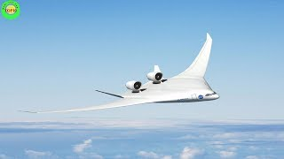 10 Proposed Airliners Of The Future