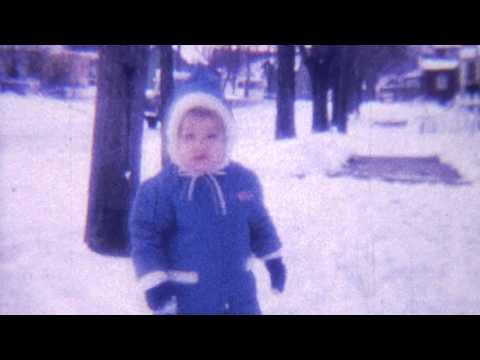 Snowsuit Playtime