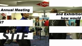 STLE 2011 Exhibitor Interview Brian Goldstein, The Dow Chemical Company (Full Video)