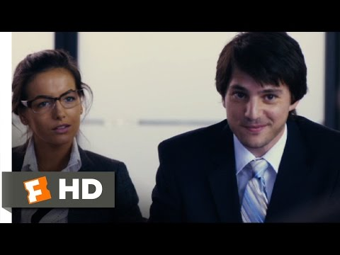 From Prada to Nada (5/12) Movie CLIP - You've Won! (2011) HD