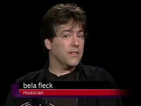 Bela Fleck Interview (2003)