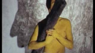 Craex Apart (Horst Markgraf & Rolf S.Wolkenstein, 1983) // Berlin Super 80