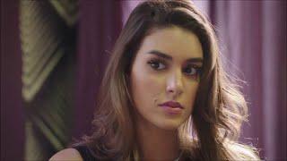 ناصر يحرج زوج تمارا للمرة التانية امامها - مسلسل الاسطورة / محمد رمضان