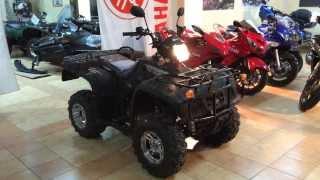 Обзор квадроцикла. Купить квадроцикл Bashan ATV BS250cc-24 LTD