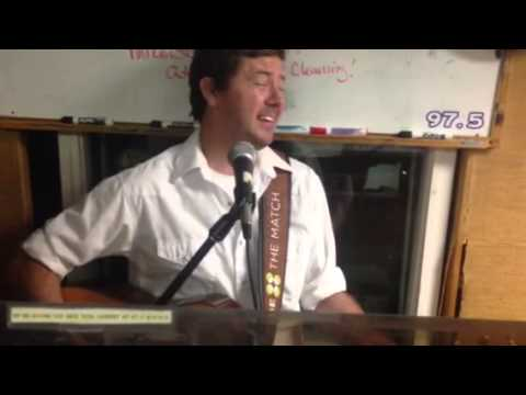 Ray Johnston on Amys Taste of Texas on KFTX